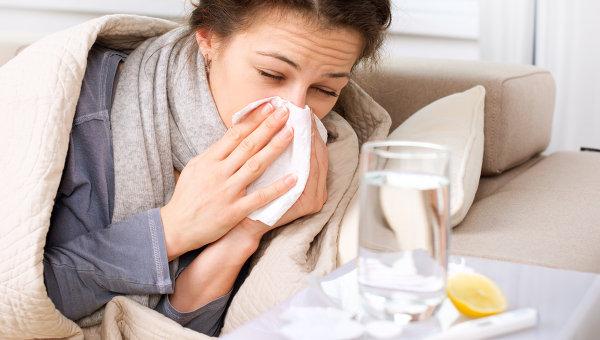 Иммунный ответ на вирусы гриппа. Оцените свои резервы