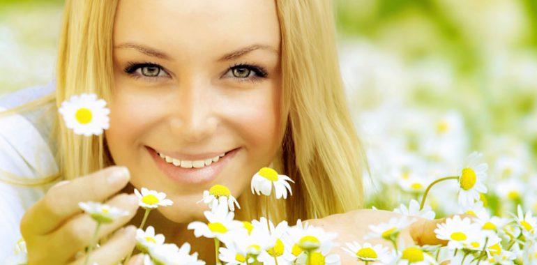 10 секретов красоты, здоровья, оптимизма